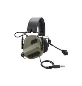 Opsmen Earmor M32 active hearing protection - OD