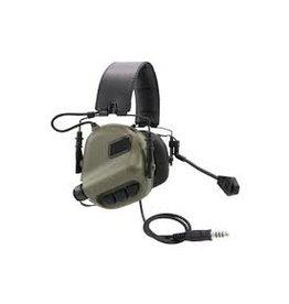 Opsmen Earmor M32 aktiver Gehörschutz - OD