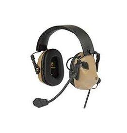 Opsmen Earmor M32 aktiver Gehörschutz - TAN