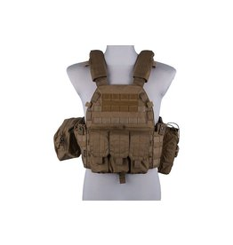 Emerson Gear LBT 6094 Plate Carrier Vest - TAN