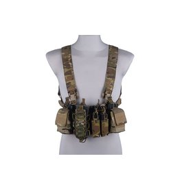 Emerson Gear D3CR Chest Rig - MultiCam