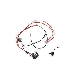 Modify XTC Switch assembly - Jeu de câbles