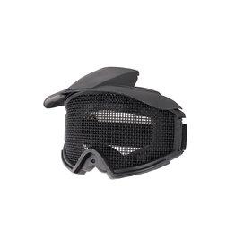 Ultimate Tactical Taktische Gitterbrille Typ GearMesh - BK