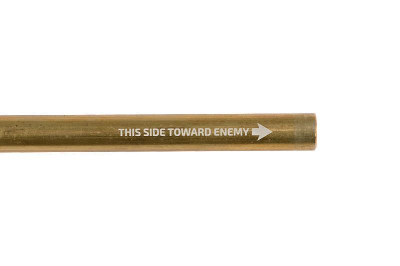 Tornado 6.03 mm Präzisionslauf - 229mm