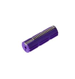 Supershooter/SHS Piston à denture complète - 15 dents en acier