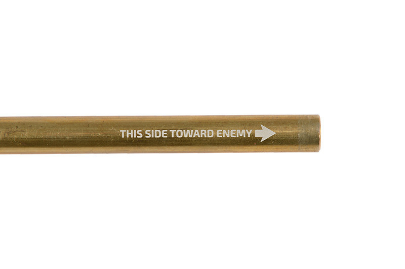 Tornado 6.03 mm Präzisionslauf - 363mm