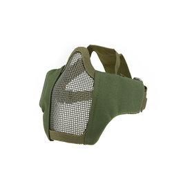 Ultimate Tactical Schutzmaske Typ Stalker Evo - OD