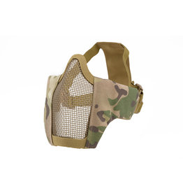 Ultimate Tactical Schutzmaske Typ Stalker Evo - MultiCam
