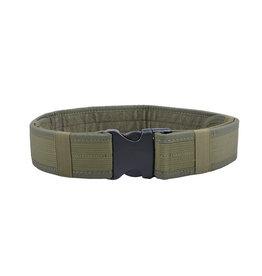 Ultimate Tactical Duty Belt - OD