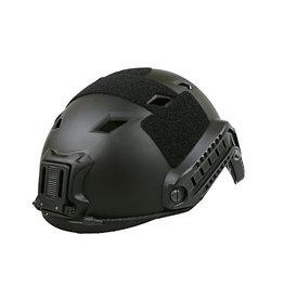 Ultimate Tactical Type de casque X-Shield FAST BJ - BK