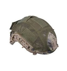 ACM Tactical Helmet cover FAST helmets - OD
