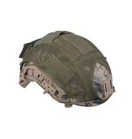 ACM Tactical Helmüberzug FAST Helme - OD