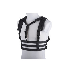 Primal Gear Dynamic Chest Rig - BK