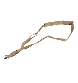 Primal Gear 1 point bungee QD rifle sling - TAN