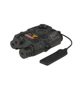 Element DBAL MKII Licht-/IR-Laser Modul - BK