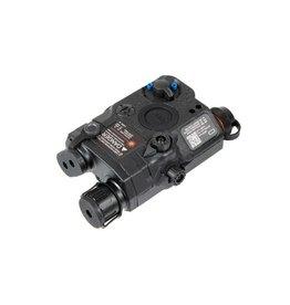 Element LA-5/PEQ-15 Licht-/IR-Laser Modul - BK