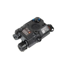 Element LA-5/PEQ-15 Light-/IR-Laser Module - BK