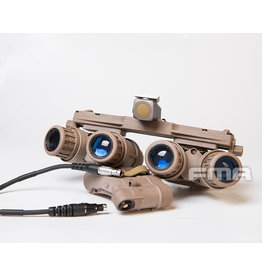 FMA GPNVG18-BNVS Night Vision Dummy - TAN