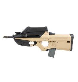 G&G FN F2000 ETU Scope AEG 1,56 Joule - TAN