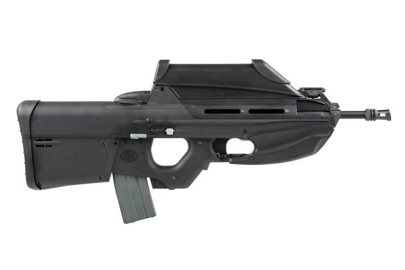 G&G FN F2000 ETU Scope AEG 1.56 Joule - BK