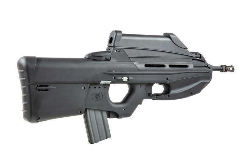 G&G FN F2000 ETU Scope AEG 1,56 Joule - BK
