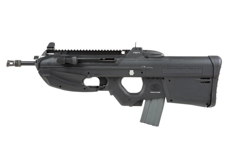 G&G FN F2000 ETU AEG 1,56 Joule - BK