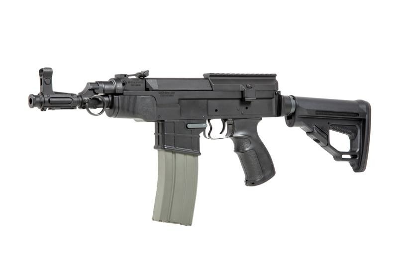 Ares Vz.58M Compact EFCS SMG AEG 1,0 Joule - BK