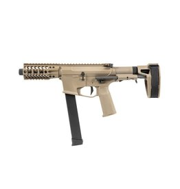 Ares M45S-S EFSC SMG AEG - 0,89 joules - TAN
