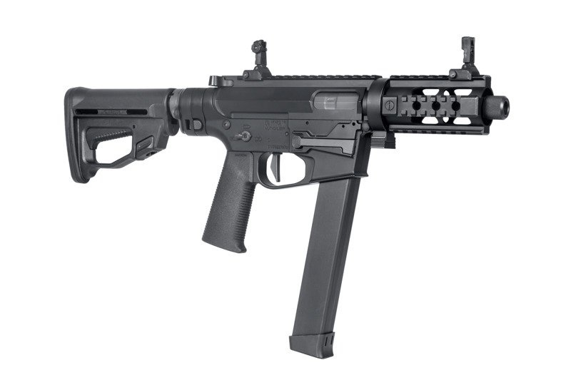 Ares M45X-S EFSC SMG AEG 0.89 Joule - BK