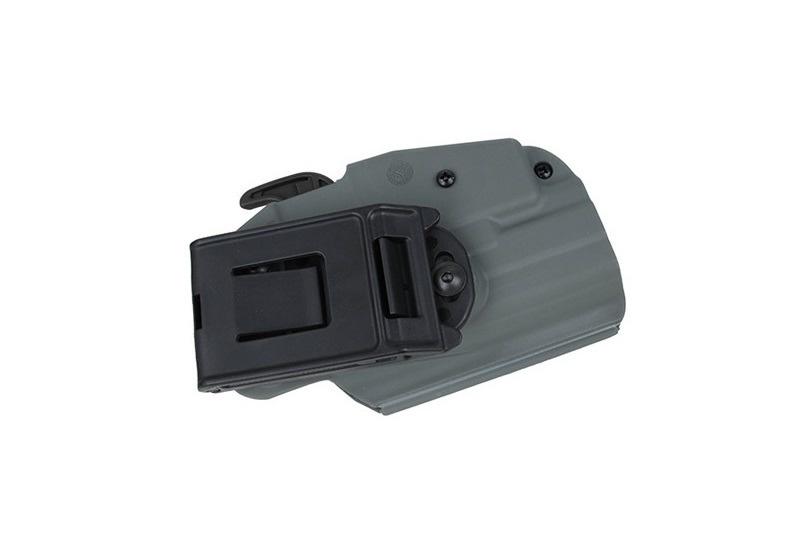 TMC 5X79 Compact Polymer Universal Holster - GR