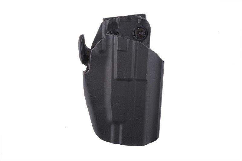TMC 5X79 Compact Polymer Universal Holster - BK