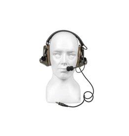 Z-Tactical Comtac II aktiver Gehörschutz - FG