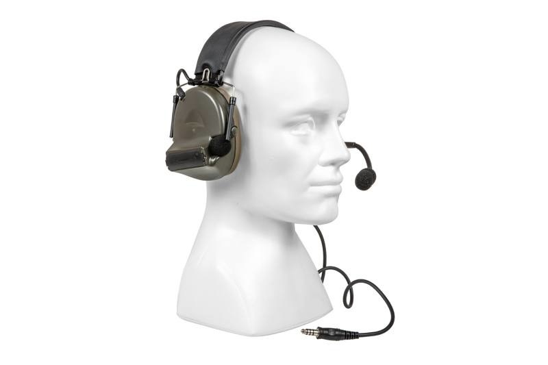Z-Tactical Comtac II active hearing protection - FG