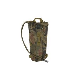 ACM Tactical Sac d'hydratation avec 2.5 literes hydration bladder - WL