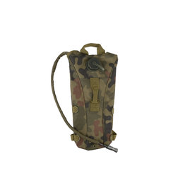 ACM Tactical Trinkrucksack inkl. 2,5 Liter Trinkblase - WL