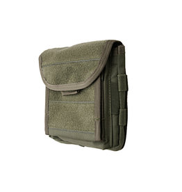 ACM Tactical Admin Pouch - OD