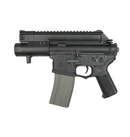 Amoeba Ares AM-003 M4 SMG CCC AEP 0,90 joules - BK