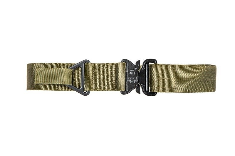 Ultimate Tactical EDC Quick Realease Belt - OD