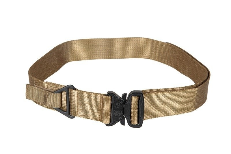 Ultimate Tactical EDC Quick Realease Belt - TAN