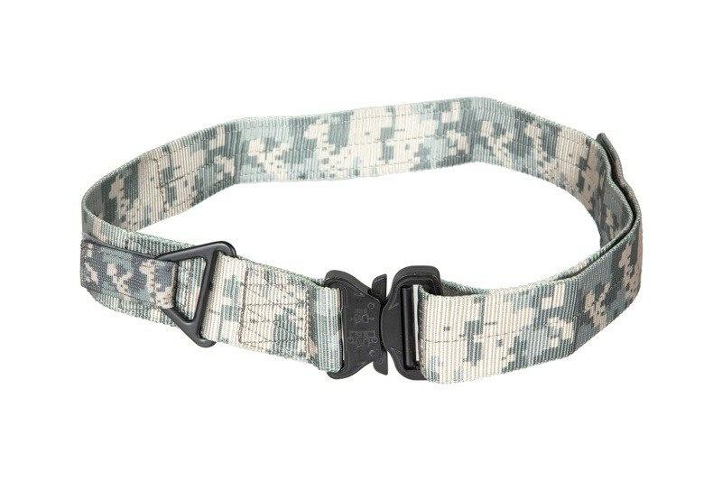 Ultimate Tactical EDC Quick Realease Belt - ACU