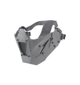 Ultimate Tactical Mesh Schutzmaske für FAST Helme - GR