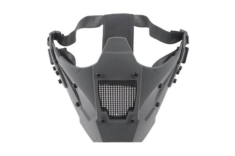 Ultimate Tactical Masque de protection en mesh pour casques FAST - GR