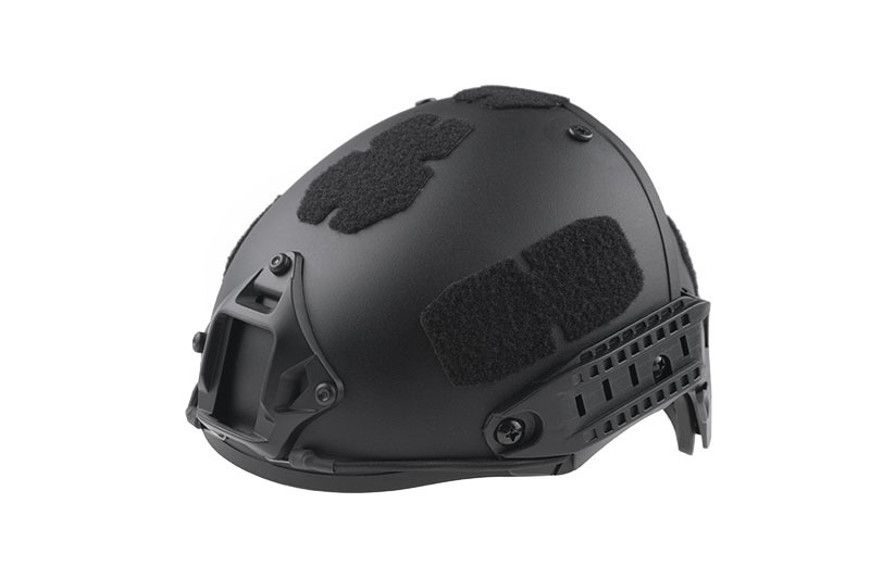Ultimate Tactical Casque FAST type AIR - BK