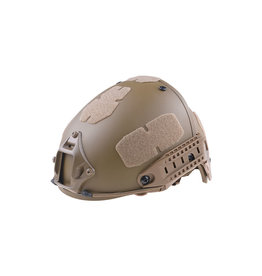 Ultimate Tactical FAST Helm Typ AIR - TAN