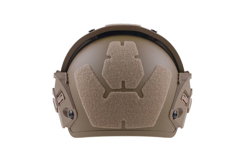 Ultimate Tactical FAST helmet type AIR - TAN