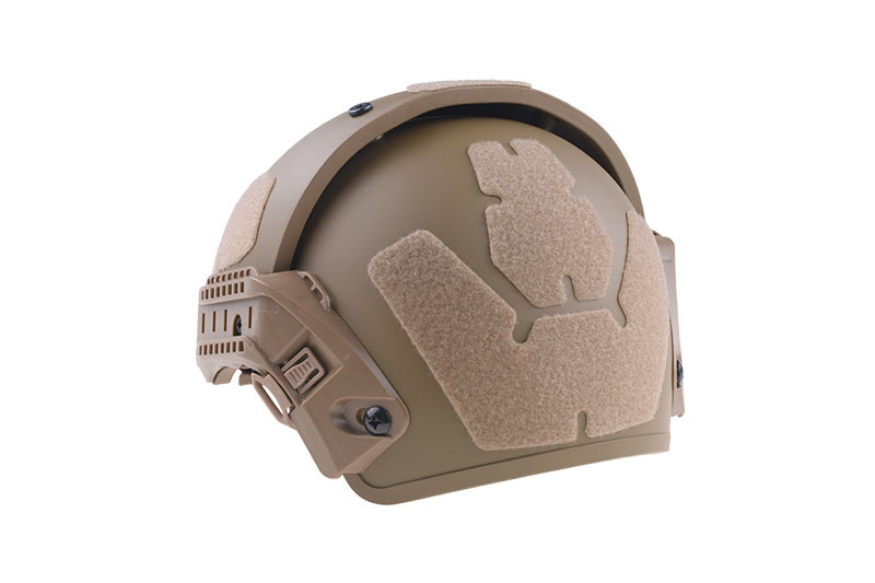 Ultimate Tactical Casque FAST type AIR - TAN