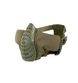Ultimate Tactical Schutzmaske Typ Martial Arts - OD