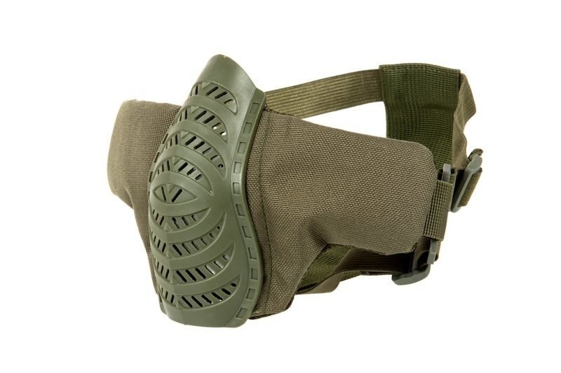 Ultimate Tactical Masque de protection type Martial Arts  - OD