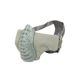 Ultimate Tactical Schutzmaske Typ Martial Arts - GR