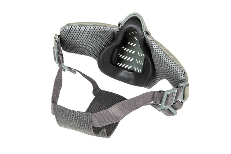 Ultimate Tactical Masque de protection type Martial Arts  - GR